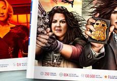 Обзор зарубежной кинопрессы за 30 июля 2013 года