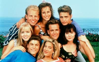 Ревизия: чем заняты актеры «Беверли-Хиллз 90210» сегодня