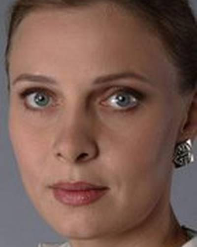 Юлия Михайлова фото