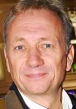 Франсуа Карон фото