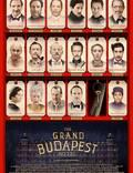 """Постер из фильма """"Отель «Гранд Будапешт»"""" - 1"""