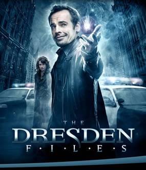 Детектив Дрезден: Секретные материалы (мини-сериал)