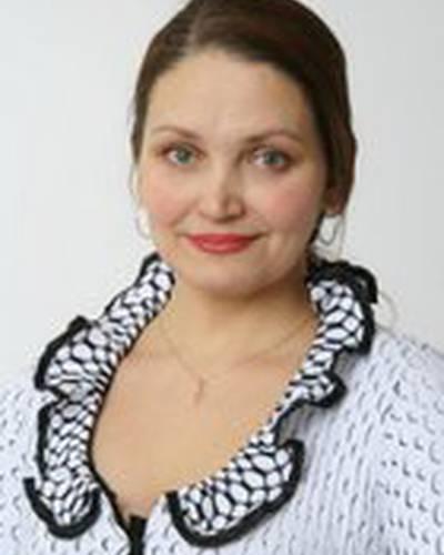 Татьяна Бибикова фото