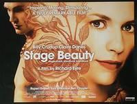 Постер Красота по-английски