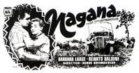 Постер Nagana