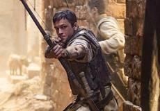 Премьера трейлера: новый «Робин Гуд»