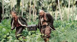 "Кадр из фильма ""Пираты Карибского моря: Сундук мертвеца"" - 2"