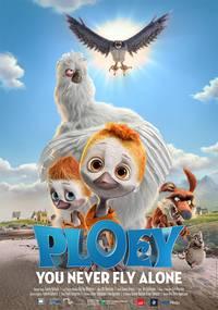 Постер Птичьи приключения