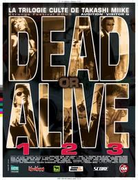 Постер Живым или мёртвым