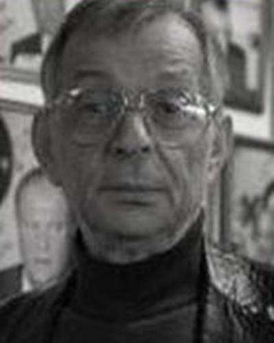 Николай Тамразов фото
