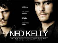 Постер Банда Келли
