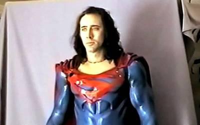 5 супергеройских фильмов, которые так и не были сняты