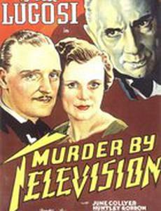 Убийство через телевизор