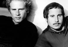 Звездный дуэт Simon and Garfunkel распался из-за антивоенного фильма