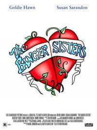 Постер Сестры Бэнгер