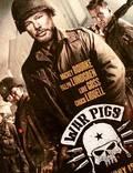 """Постер из фильма """"Боевые свиньи"""" - 1"""