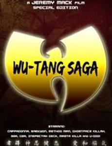 Ву-Тэнг сага (видео)