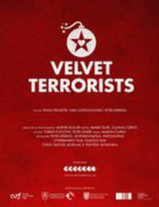 Вельветовые террористы
