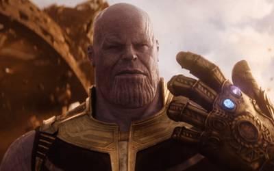 Почему Танос – главный кинозлодей года
