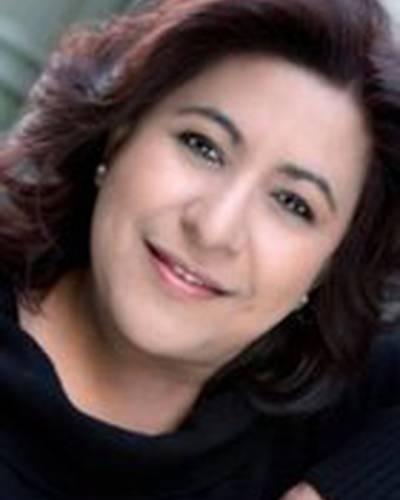 Лаура Паталано фото