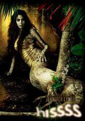 Нагин: Женщина-змея