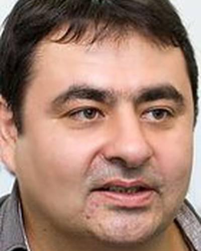 Шабан Муслимов фото