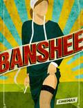 """Постер из фильма """"Банши"""" - 1"""