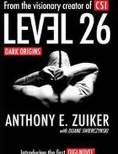 Level 26: Dark Origins