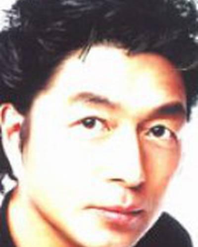Масатоши Накамура фото