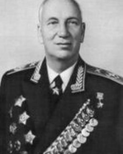 Николай Воронов фото