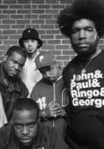 The Roots фото
