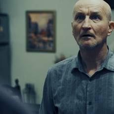 """Кадр из фильма """"Смертельно живой"""" - 2"""