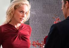 София Вергара и Шэрон Стоун в трейлере комедии «Под маской жиголо»