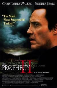 Постер Пророчество 2 (видео)