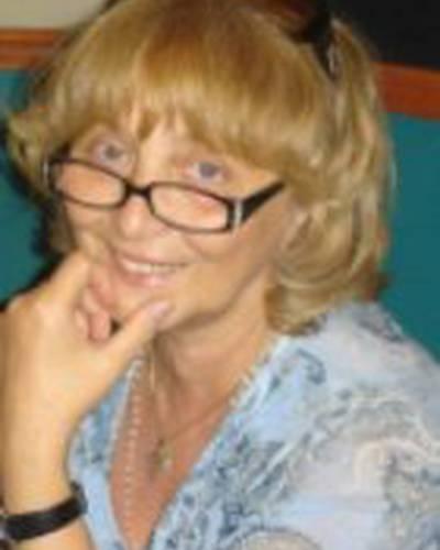 Людмила Ильина фото