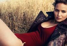 Дженнифер Лоуренс возглавила список журнала FHM