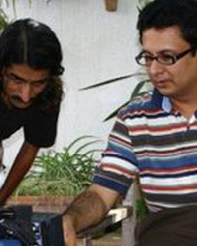 Shoieb Yunus фото