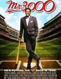 """Постер из фильма """"Мистер 3000"""" - 1"""
