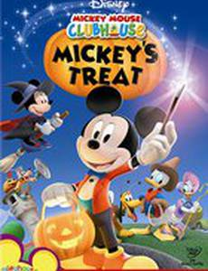 Mickey's Treat (видео)
