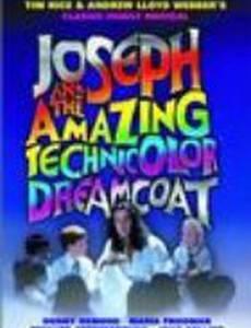 Иосиф и его удивительный разноцветный плащ снов (видео)