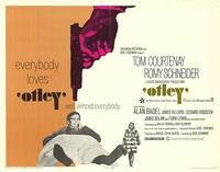 Постер Отли