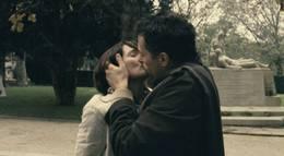 "Кадр из фильма ""Париж, я люблю тебя"" - 1"