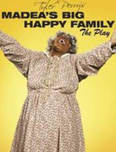 Большая счастливая семья Мэдеи (видео)