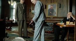 """Кадр из фильма """"Смерть Сталина"""" - 1"""