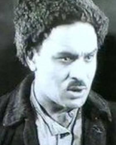 Али Саттар Меликов фото
