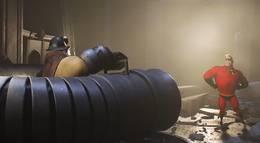 """Кадр из фильма """"Суперсемейка2"""" - 1"""