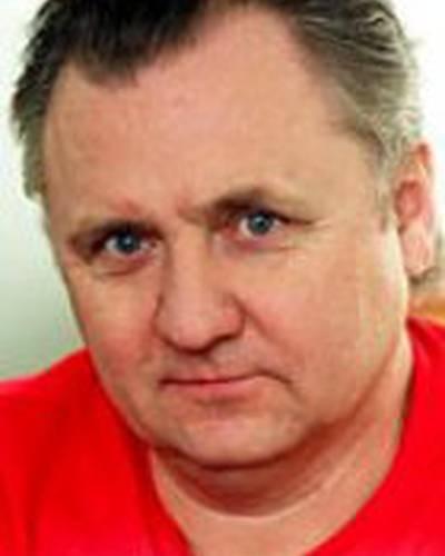 Валентин Опалев фото