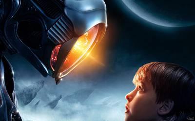 Что нужно знать о новом сериале «Затерянные в космосе»
