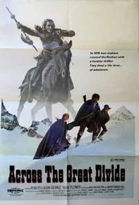 Постер Через Великий Перевал