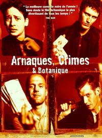 Постер Карты, деньги, два ствола